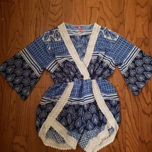 Other - 💙Romper💙